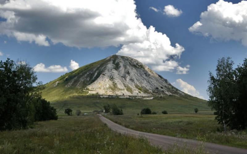 торатау фото гора