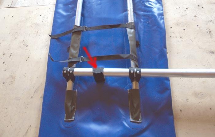 инструкция по сборке катамарана - фото 4